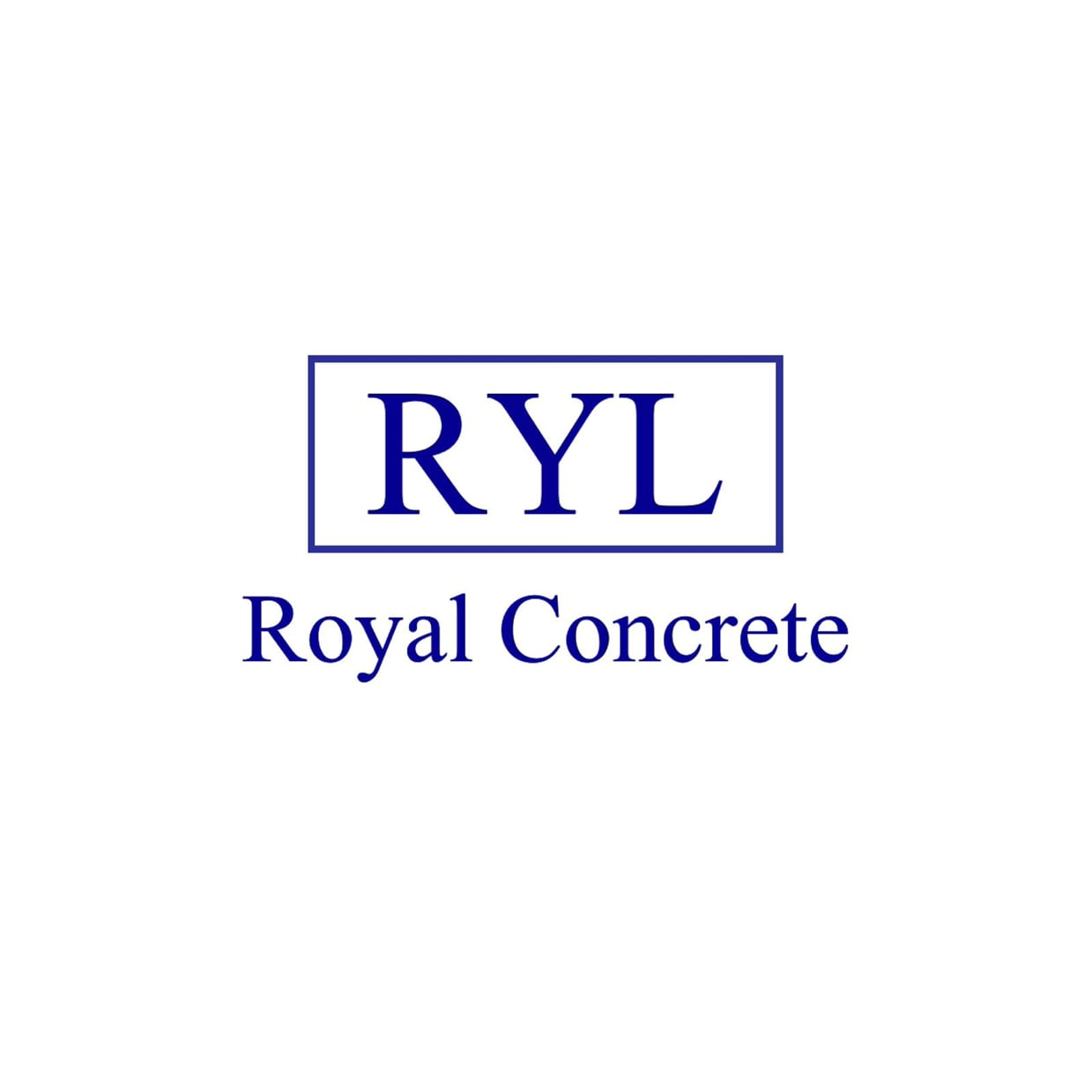 Royal Concrete Construction llc