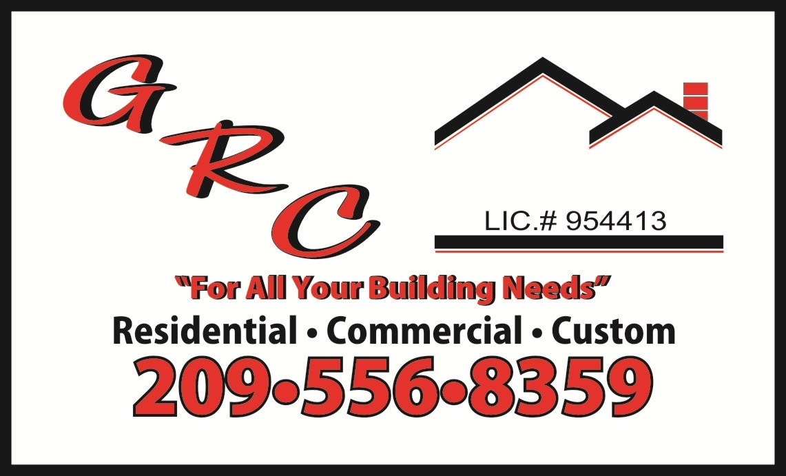 GRC General Contracting Inc.