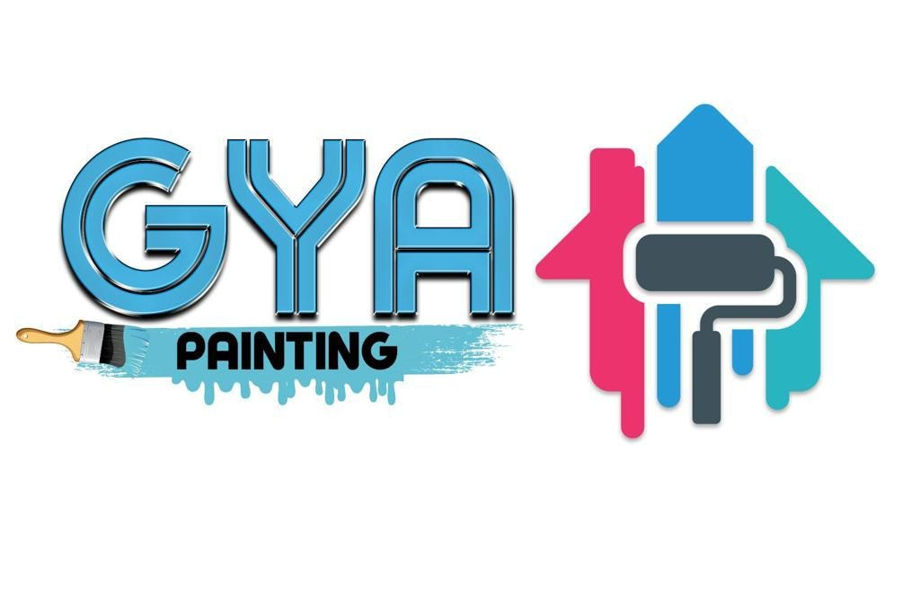 GYA painting