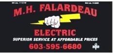 M.H. Falardeau Electric LLC