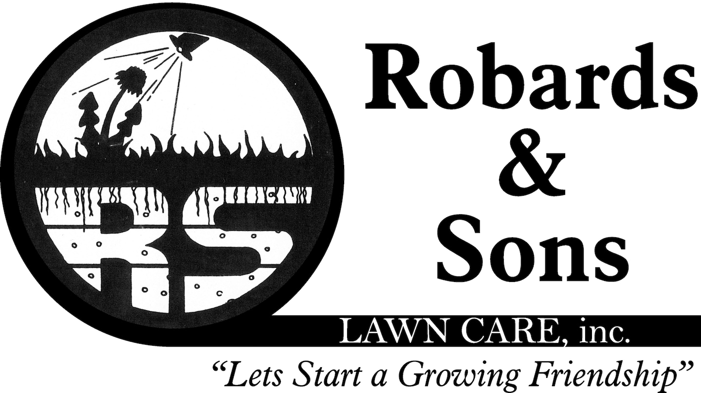Robards & Sons Lawn Care Inc