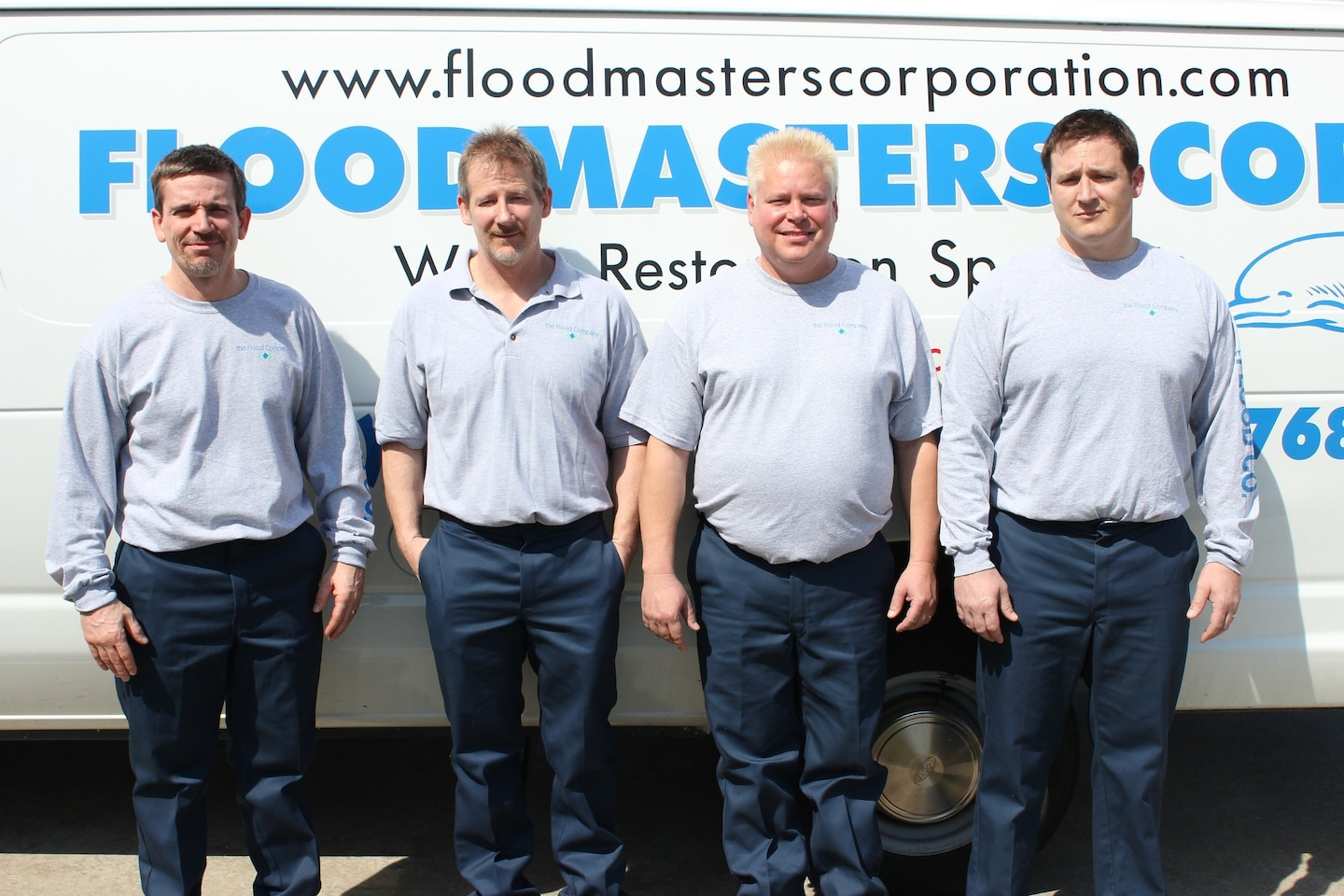 The Flood Company