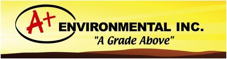 A+ Environmental Inc
