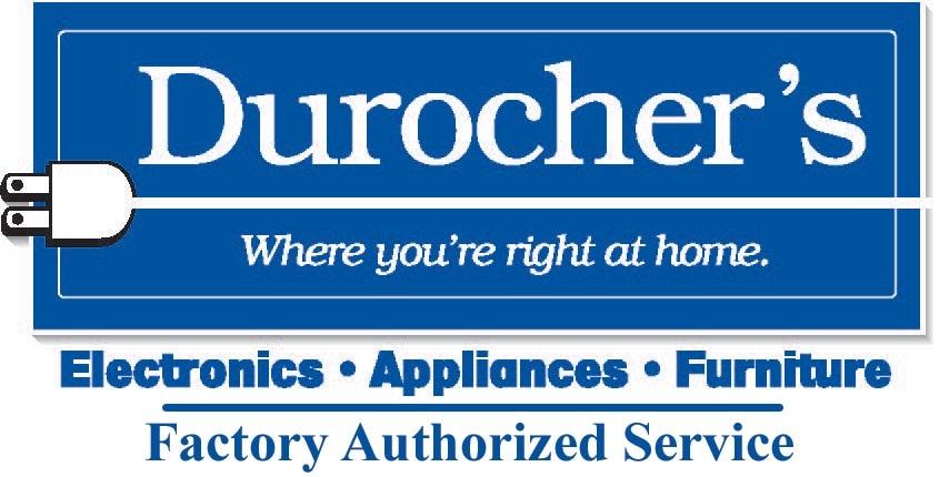 Durocher TV & Appliance Inc
