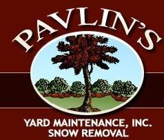 Pavlin's Yard Maintenance, Inc.