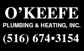 OKEEFE PLUMBING & HEATING INC logo