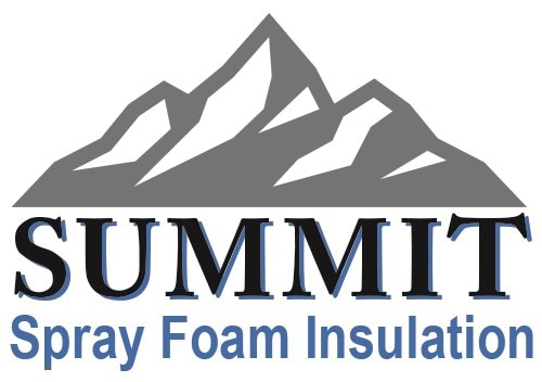 Summit Spray Foam Insulation