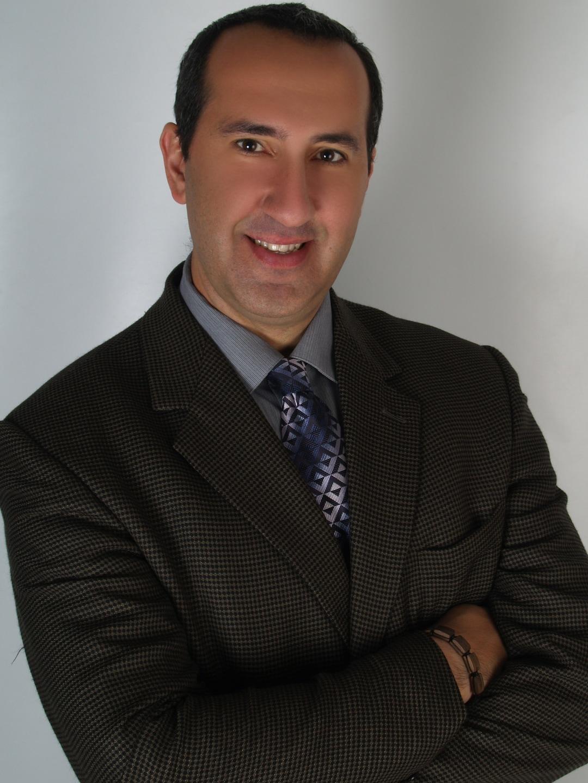 Beylin, Dr. Iliya
