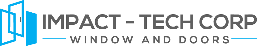 Impact-tech, corp logo