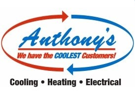 Anthony's Cooling-Heating-Electrical