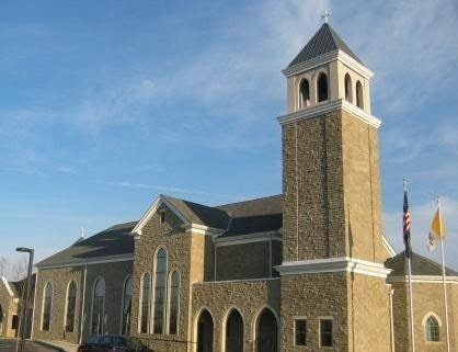 Our Lady Of Assumption Church & Academy