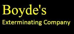 Boyde's Exterminating Company