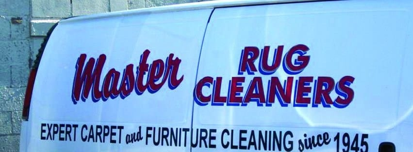 MASTER RUG CLEANERS DIV