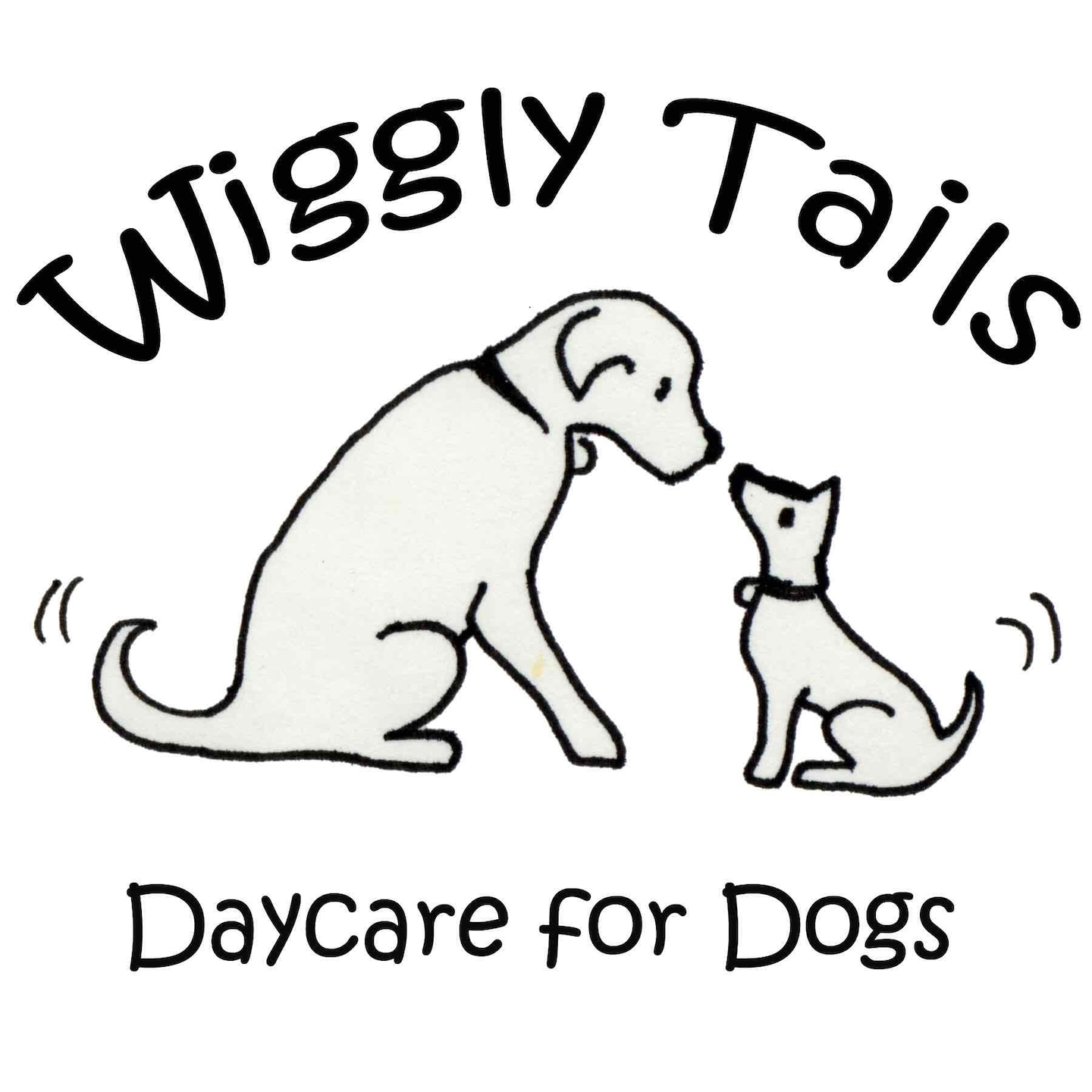 WIGGLY TAILS