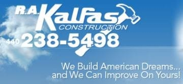 R A KALFAS HOME IMPROVEMENT