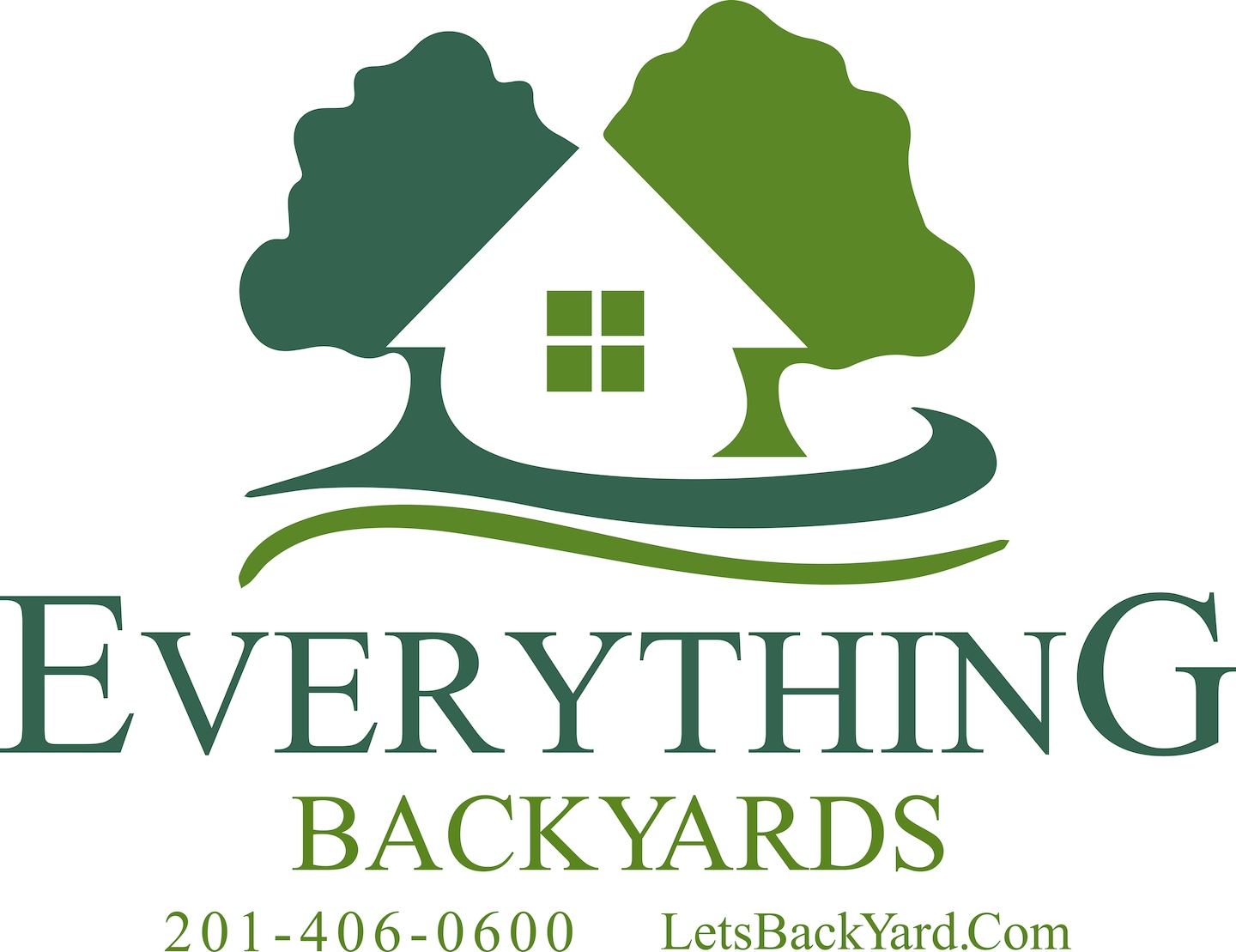 Everything Backyards
