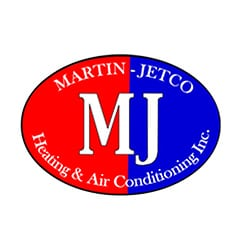 Martin-Jetco Heating & Air Conditioning