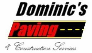 Dominic's Paving