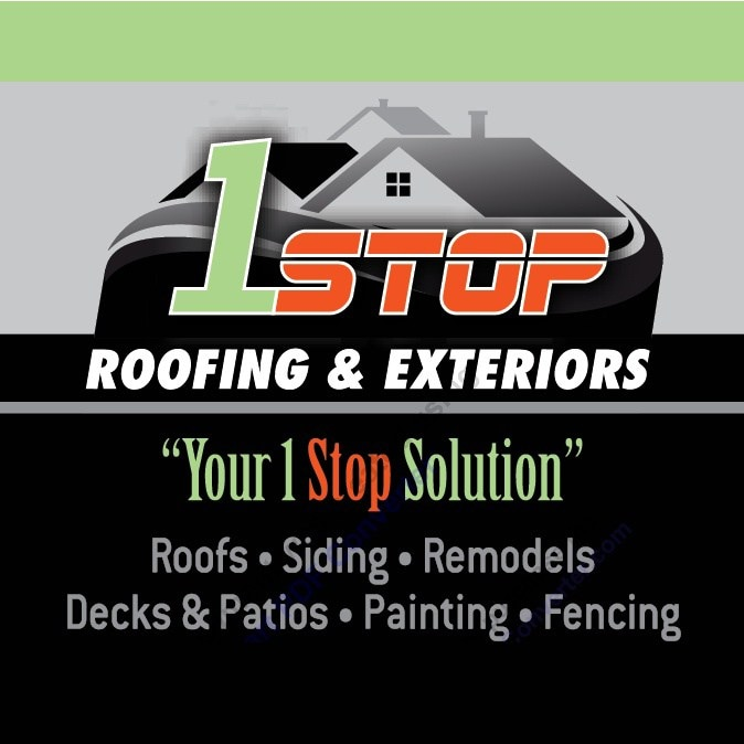 1stop Roofing Exteriors Reviews Madison Al Angie S List