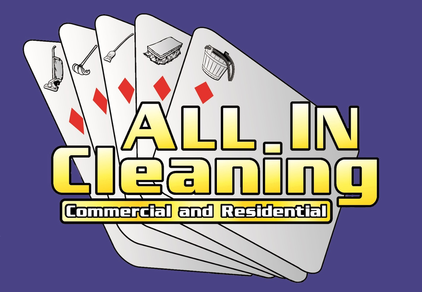 All Houses Cleaning