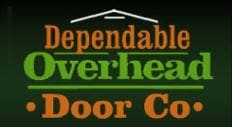A Dependable Overhead Garage Door Co.