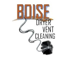 Boise Dryer Vent Cleaning