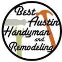Best Austin Handyman & Remodeling logo