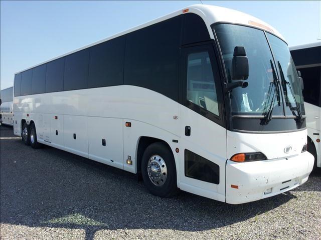King Coach - Charter Bus