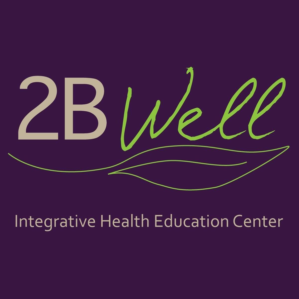 2B Well Yoga & Integrative Health Center