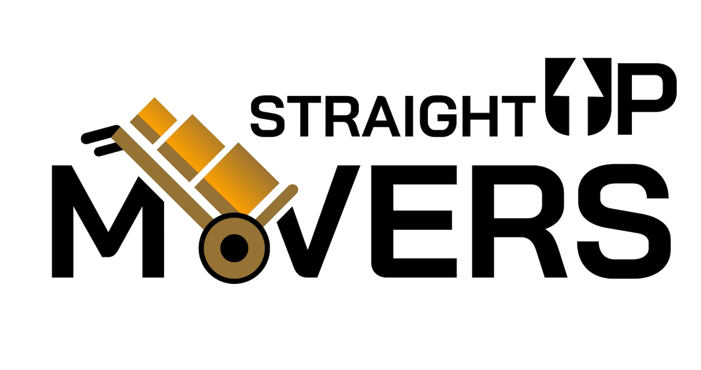 STRAIGHT UP MOVERS LLC
