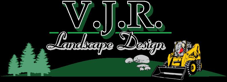 VJR Landscape Design