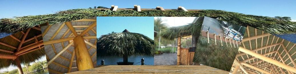Monster Tiki Huts