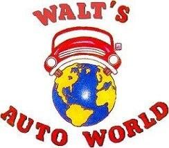 WALT'S AUTO WORLD, INC.