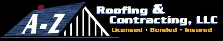 A-Z Roofing & Contracting LLC