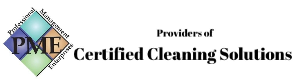 PME Providers of Certified Cleaning Solutions