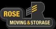 Rose Moving & Storage