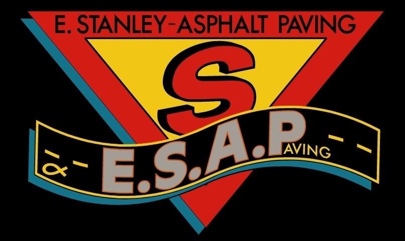 E Stanley Asphalt Paving