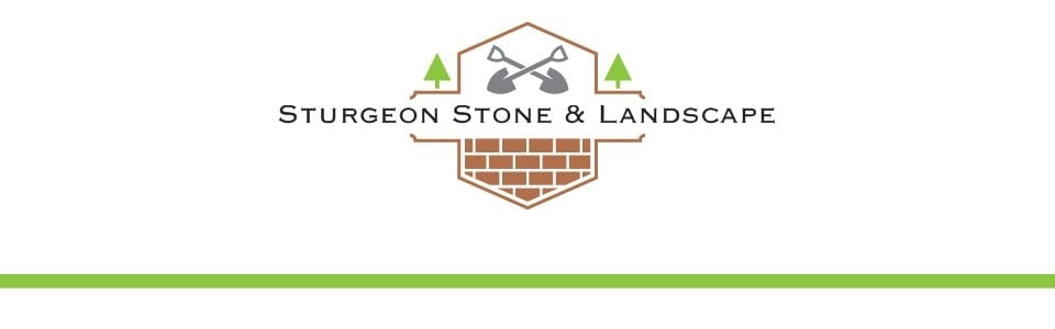 STURGEON STONE & LANDSCAPE