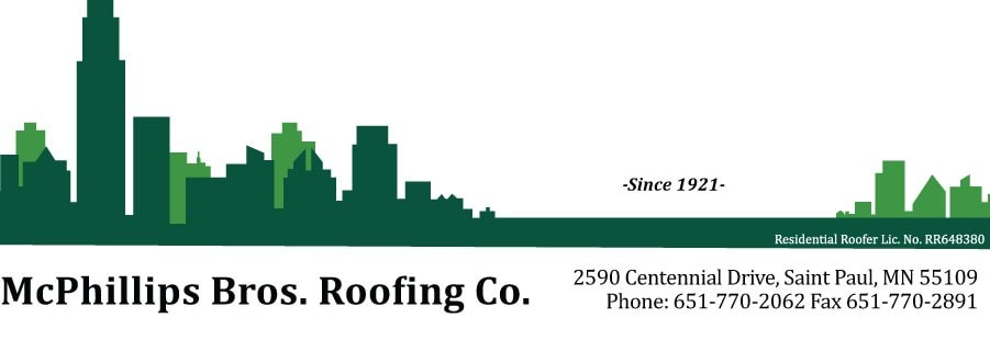 Mcphillips Bros Roofing Co Reviews Saint Paul Mn Angie S List