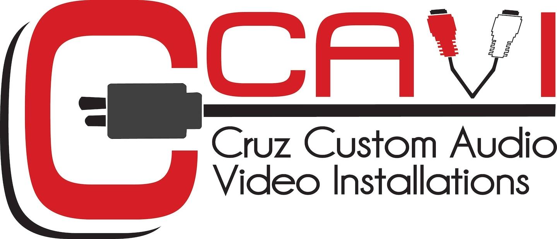 Cruz Custom Audio Video Installations