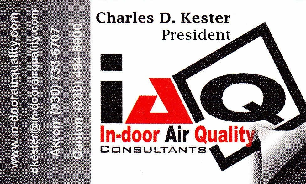 In-Door Air Quality Consultants