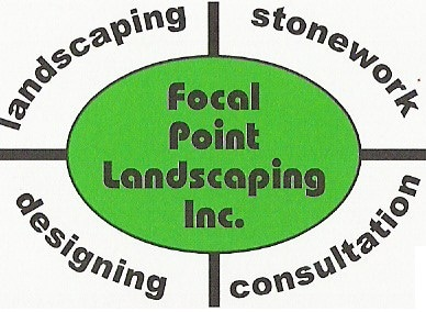 Focal Point Landscaping Inc