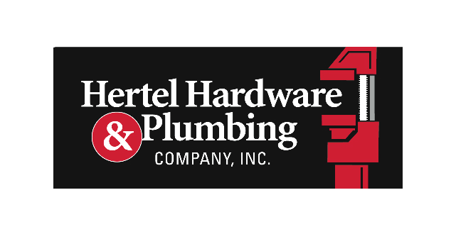 Hertel Hardware & Plumbing Co Inc