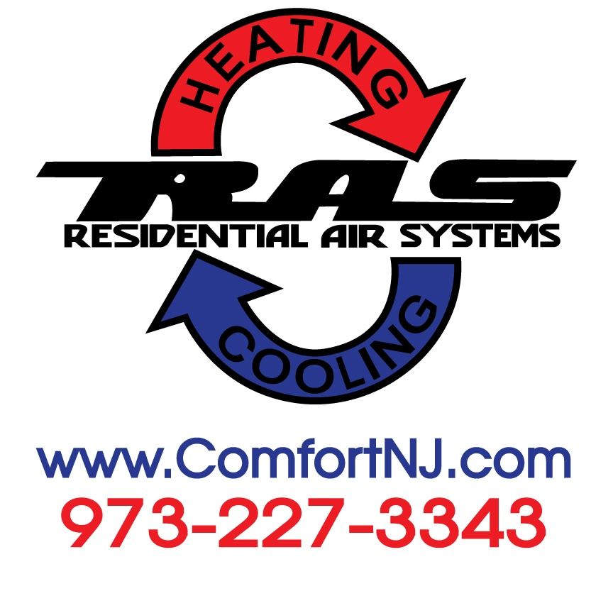 Residential Air Systems Inc