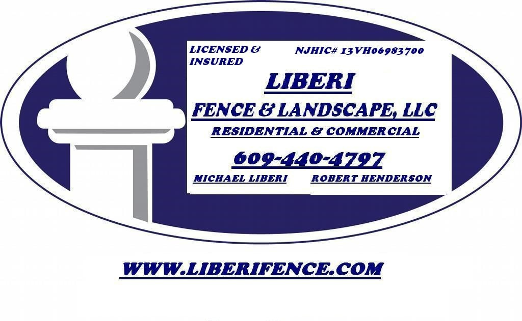 Liberi Fence Inc Reviews Sicklerville Nj Angie S List