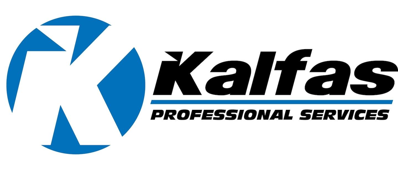 Kalfas Window Cleaning