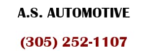 A S Automotive Inc