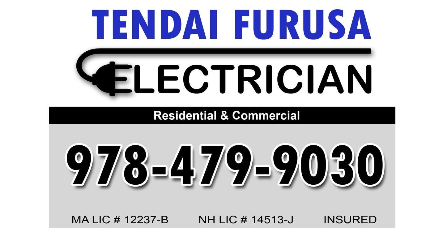 Tendai Furusa Electrician
