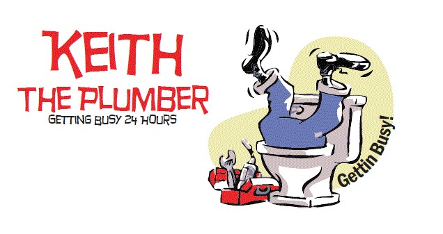 Keith The Plumber LLC