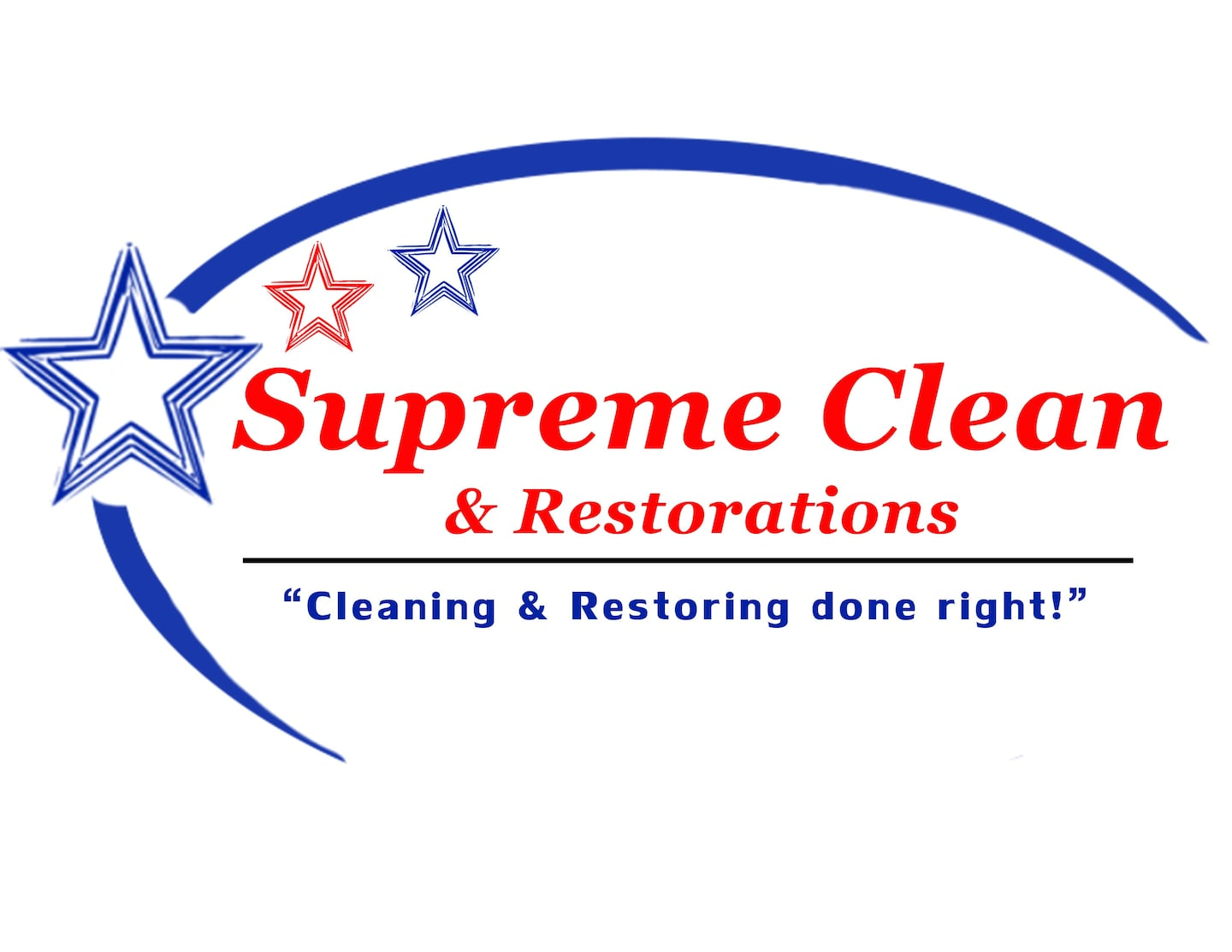 Supreme Clean & Restorations